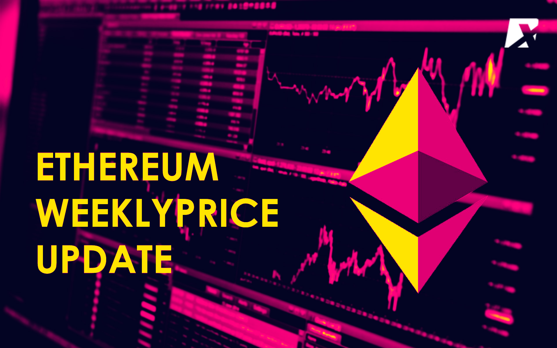 Cryptocurrency Price Analysis: Ethereum