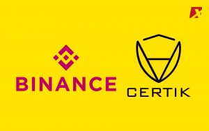binance-certik-logo