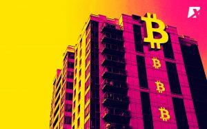 Crypto Apartment