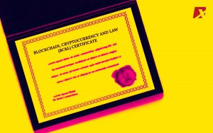 Crypto Certificate