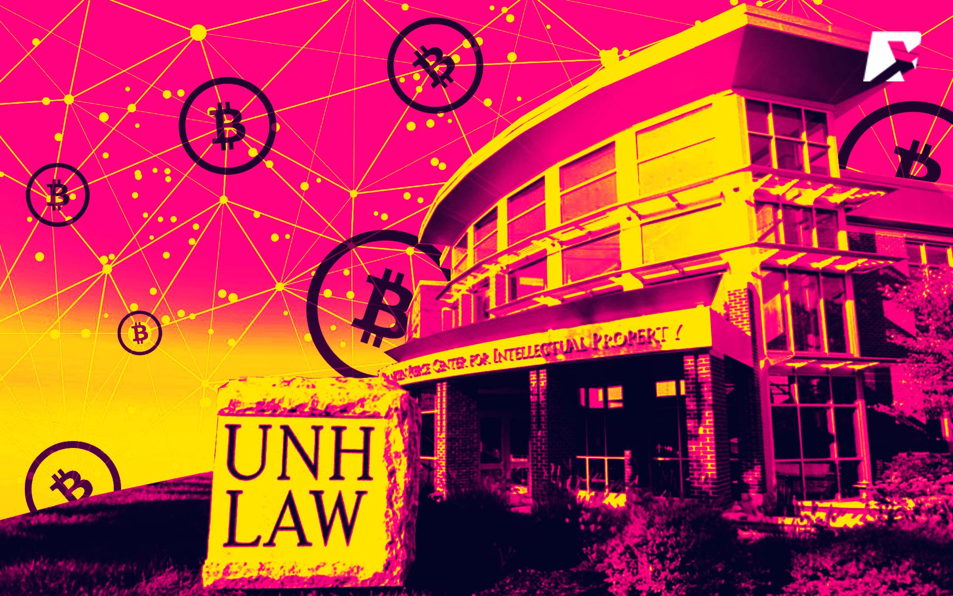 UNH Law Offers The First-Ever Blockchain & Crypto Certificate Program