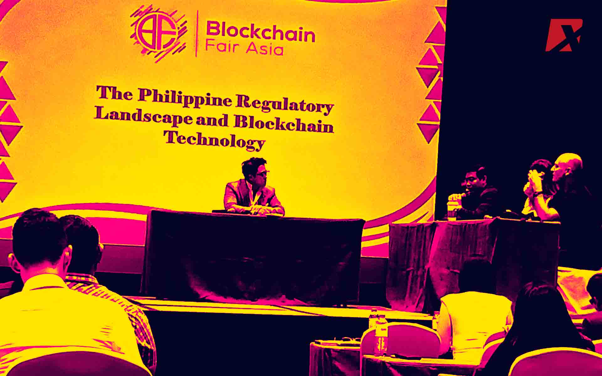 Regulation Is A Hot Topic At Blockchain Fair Asia