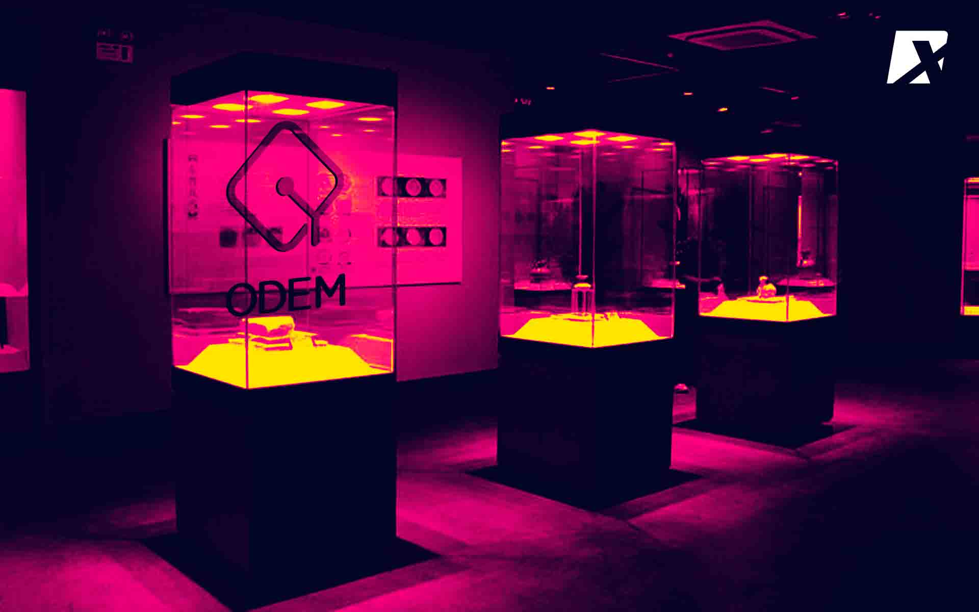 ODEM Comes To Malta To Showcase Its Educational Platform