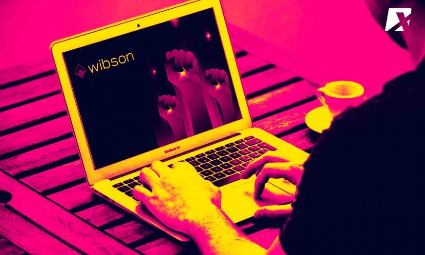 Wibson Personal Data