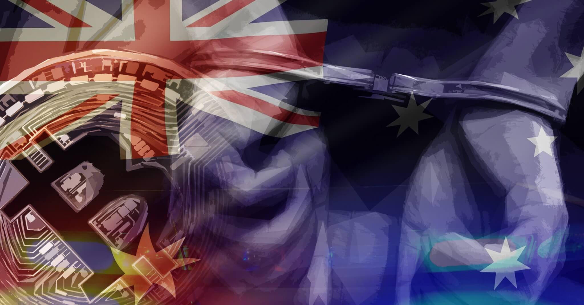 Two Australian Cryptocurrency Exchanges Suspended Following an Arrest