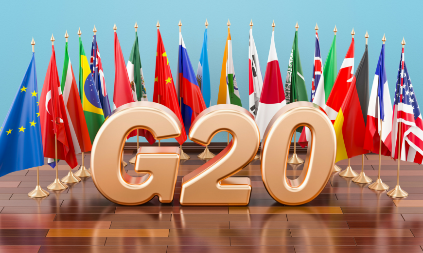 G20 and Crypto Regulations