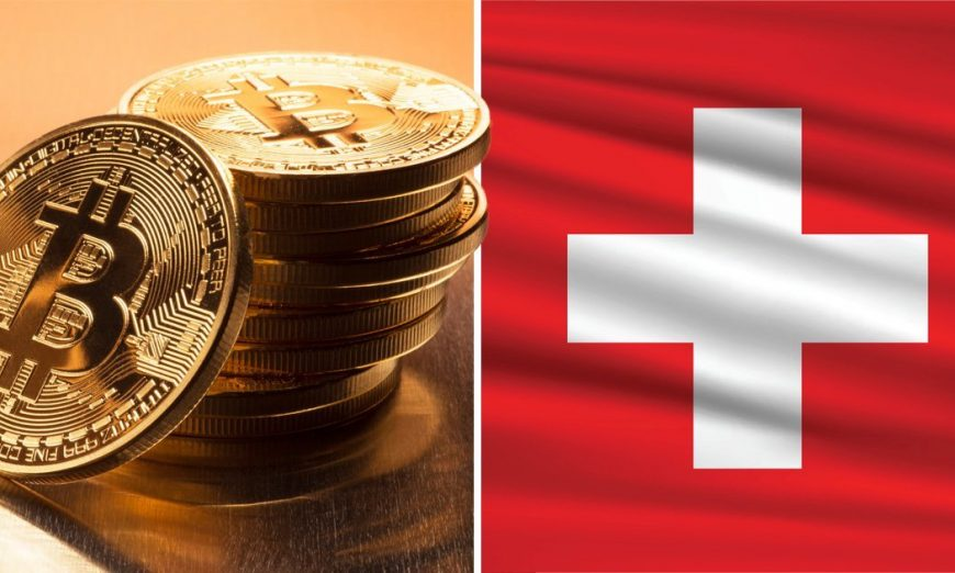 Bitcoin's Power Consumption is More Than Switzerland