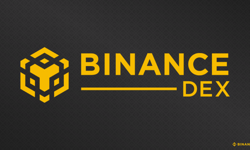 Trust wallet of Binance
