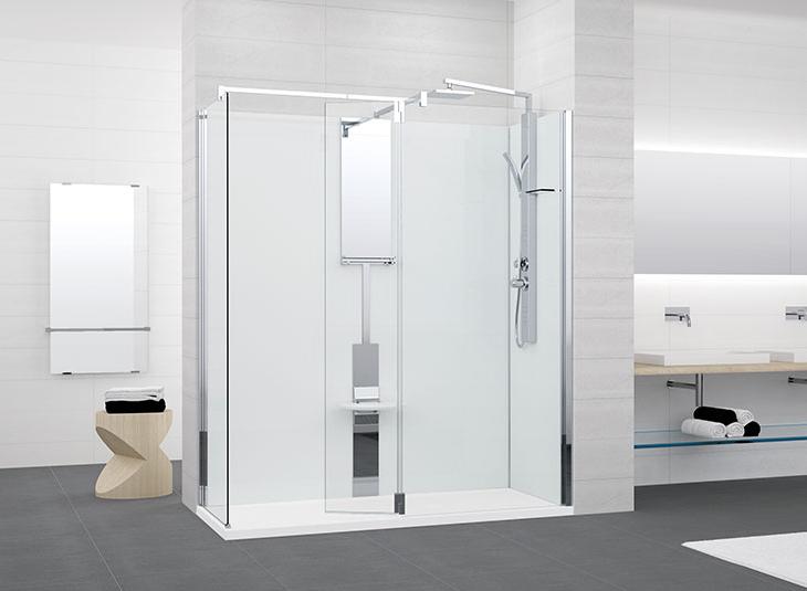 Veilig douchen in 1 dag! | PractiComfort