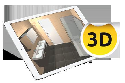 Ipad Sho 3D