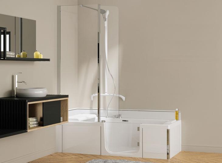 Badkamer Showroom Katwijk : Colorado badkamer practicomfort