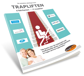 Traplift 1 Nl