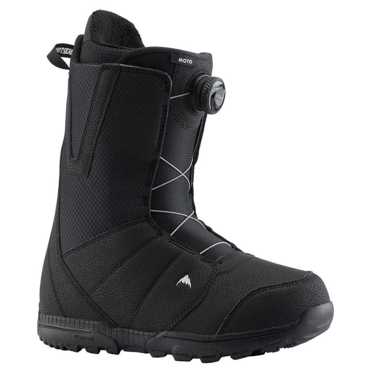 Burton Men's Moto Boa Snowboard Boots 2019 / 2020 0