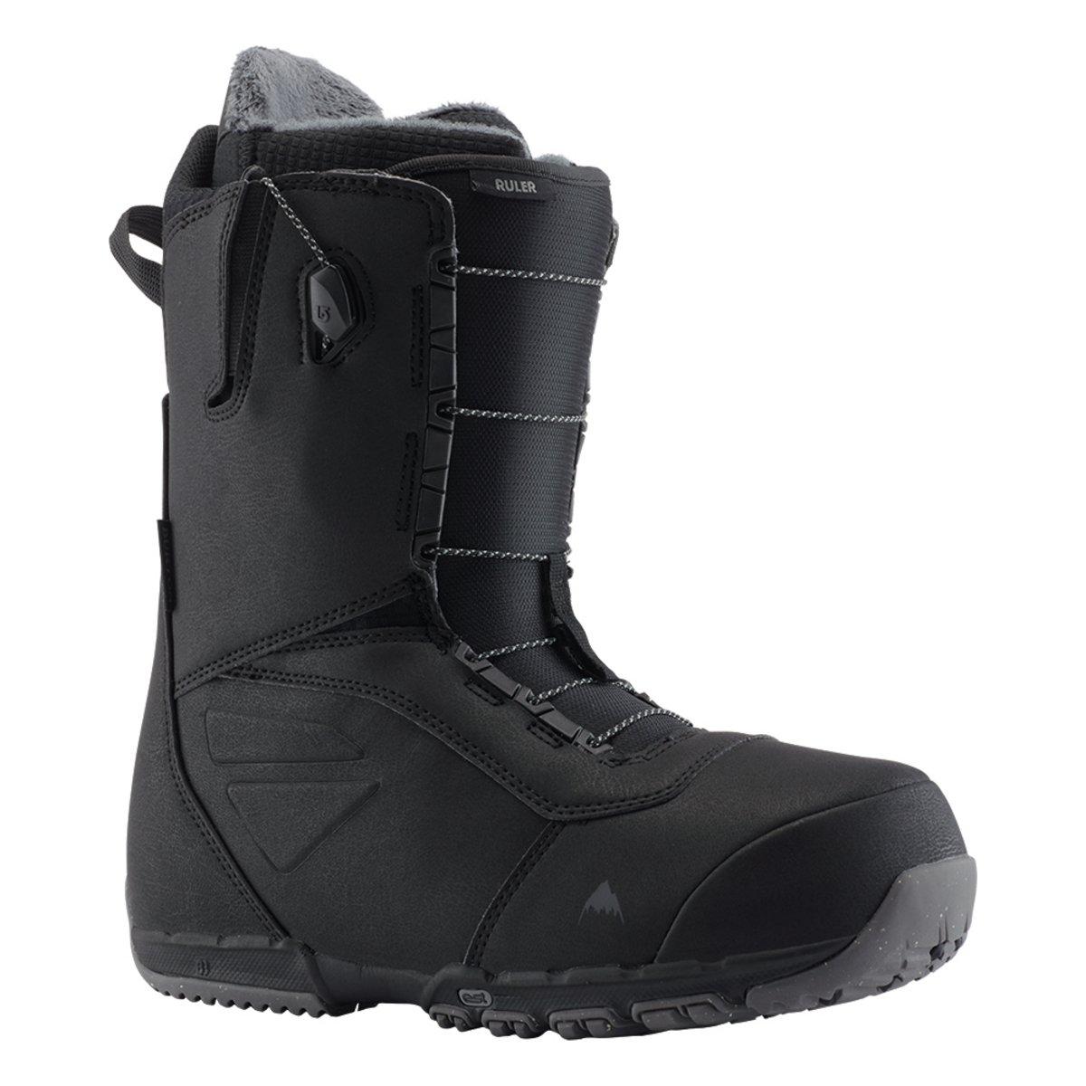 Burton Men's Ruler Snowboard Boots 2019 / 2020 0