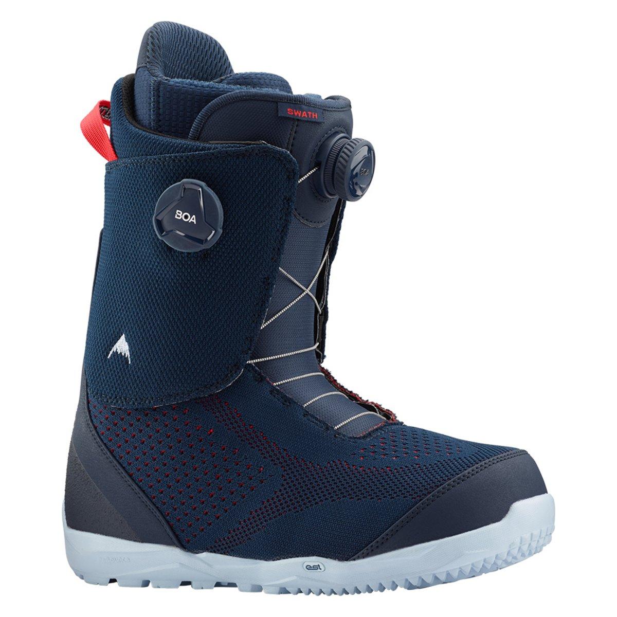 Burton Men's Swath Double Boa Snowboard Boots 2019 / 2020 0