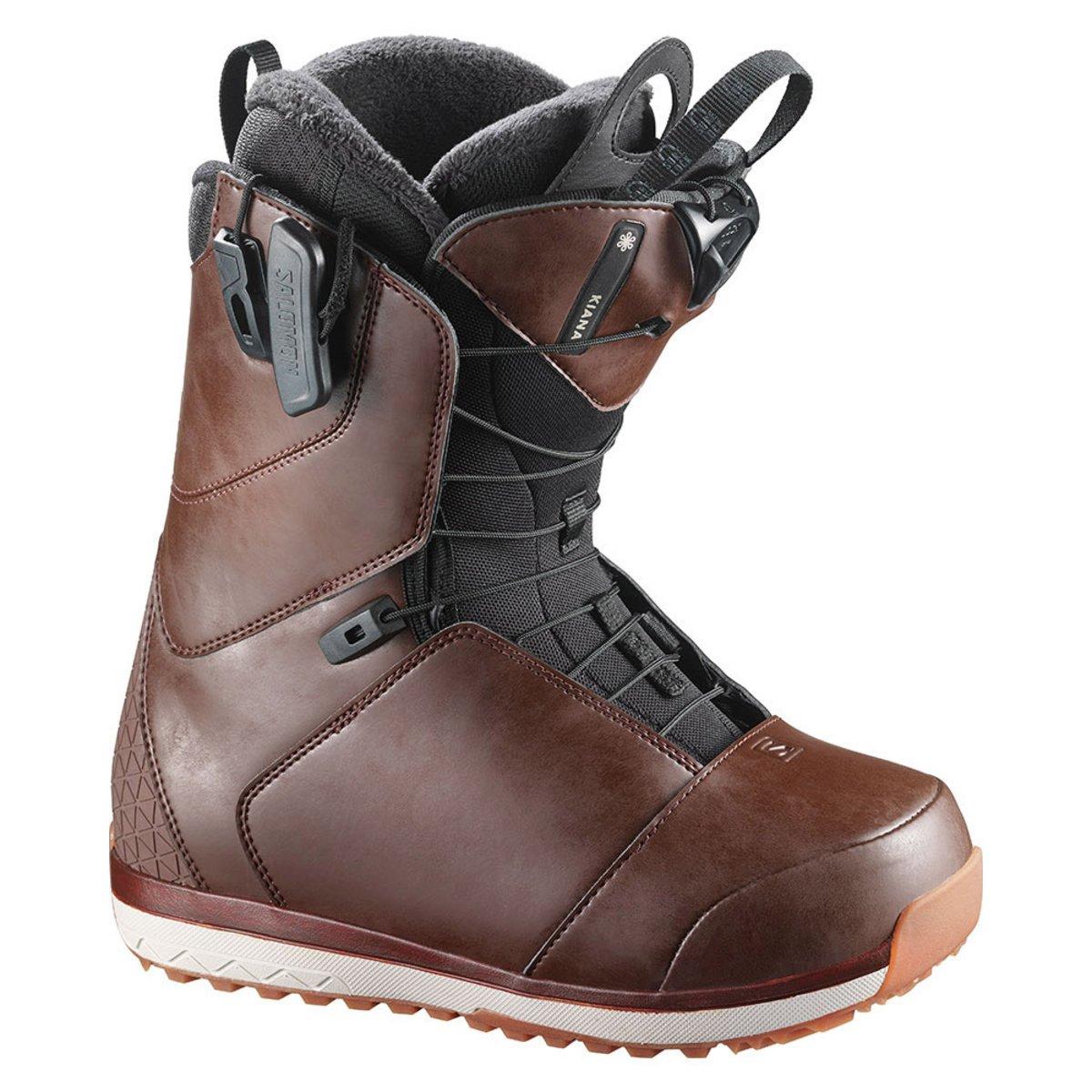Salomon Women's Kiana Snowboard Boots 2017 / 2018 0