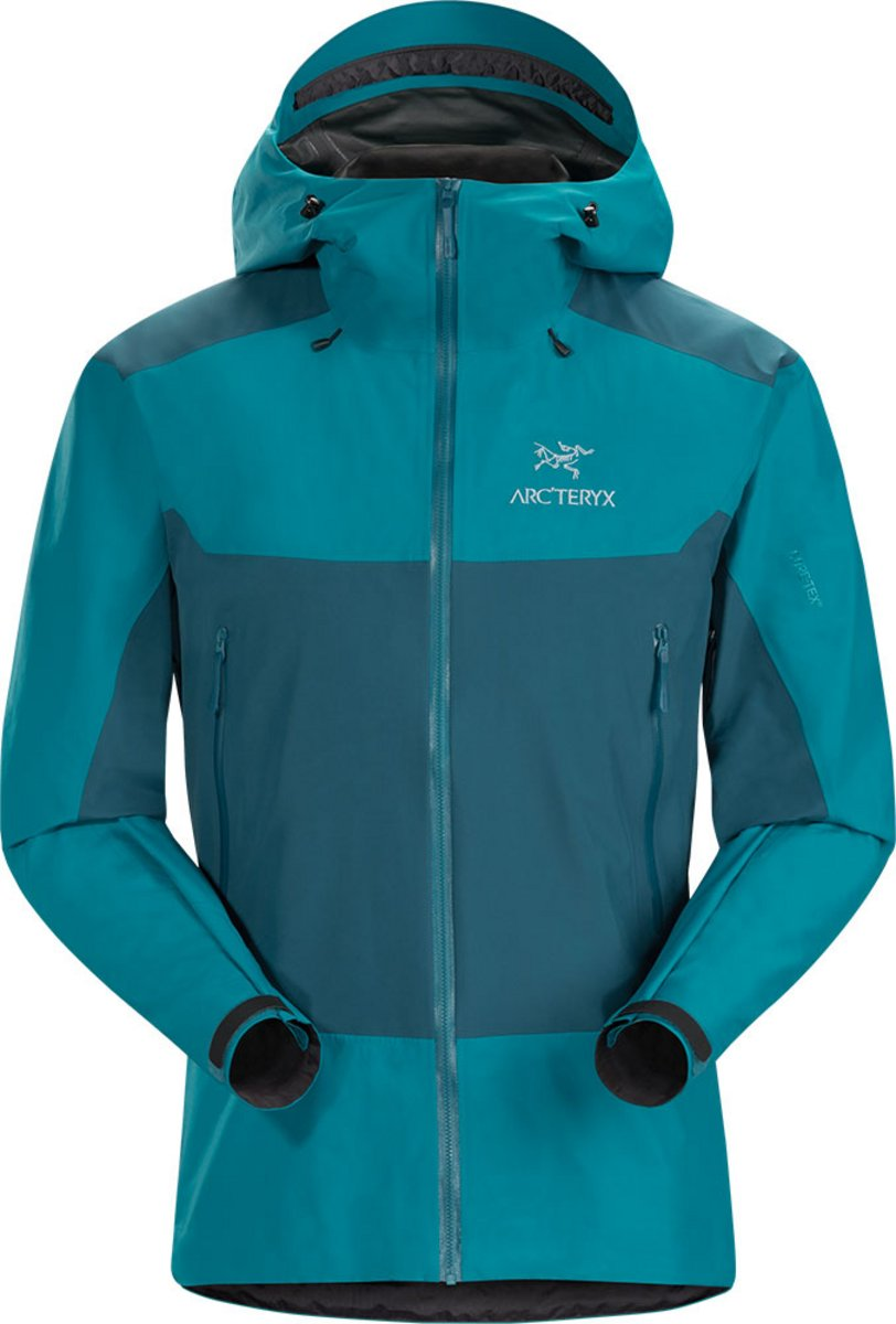 Arc'teryx Men's Beta SL Hybrid GORE-TEX PACLITE Plus Jacket 0