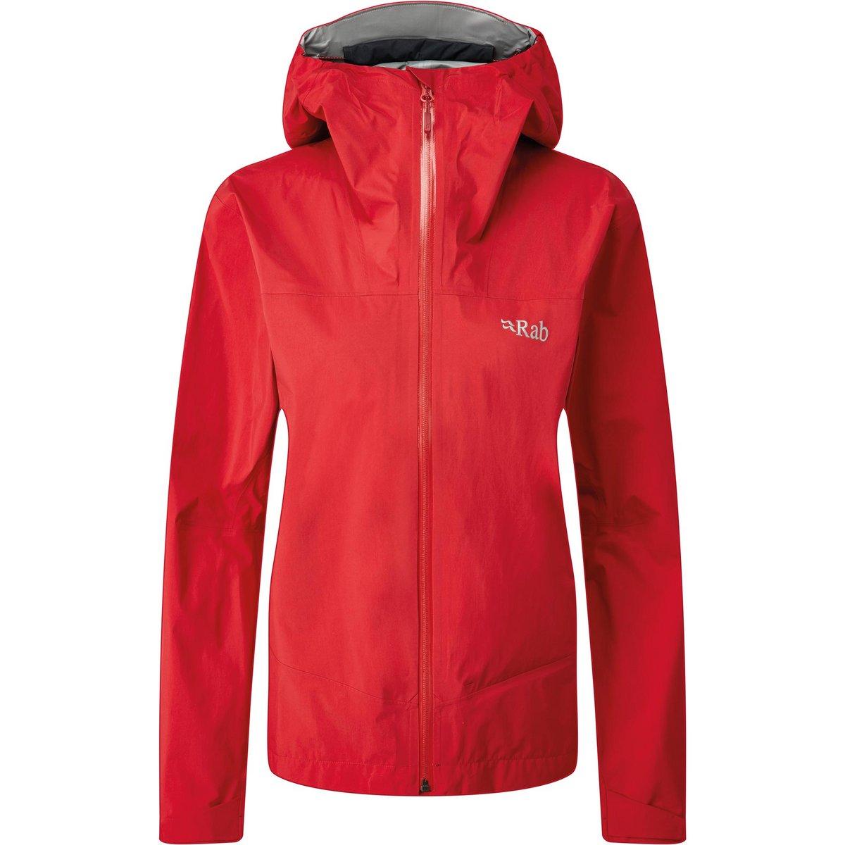 Rab Women's Meridian GORE-TEX PACLITE Plus Jacket 0