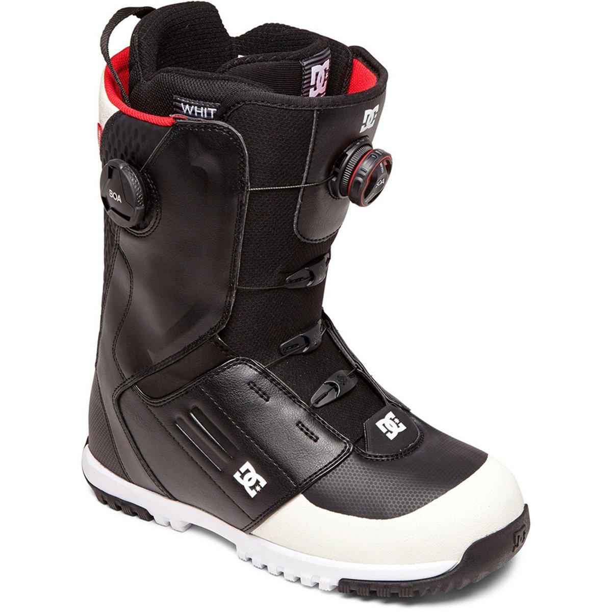 DC Men's Control Double Boa Snowboard Boots 2019 / 2020 0
