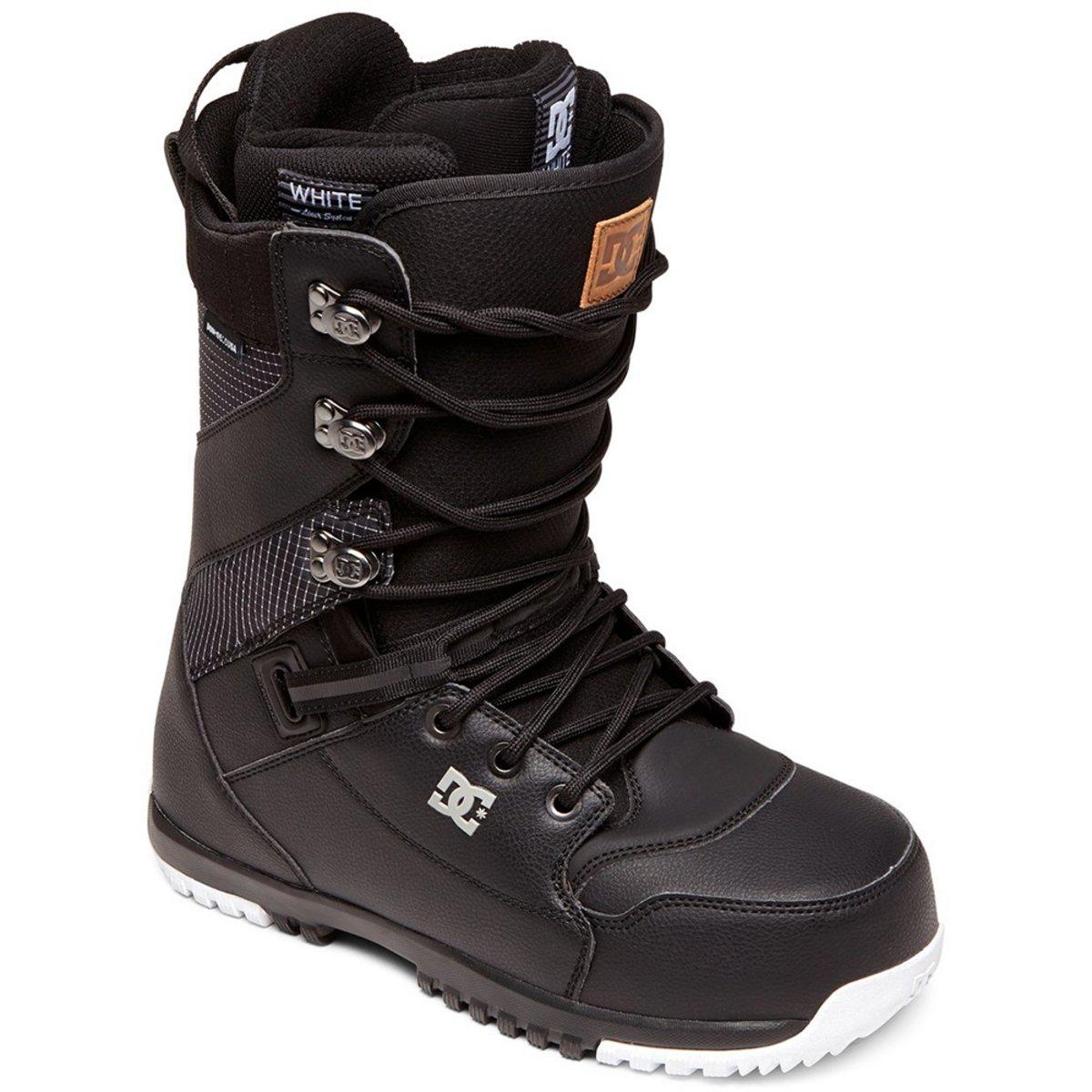 DC Men's Mutiny Snowboard Boots 2019 / 2020 0