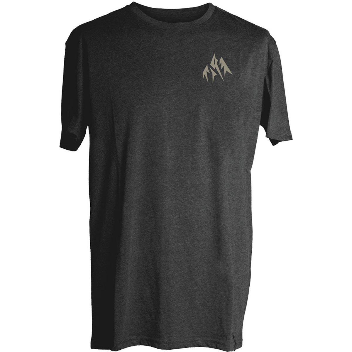 Jones Men's Mountain Journey T-Shirt 0