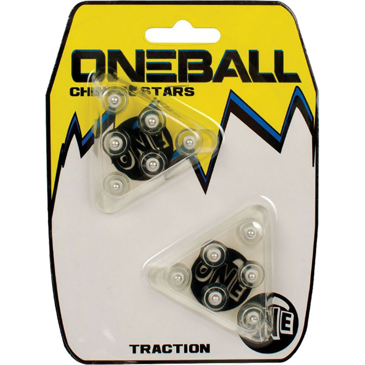 One Ball Jay Chinease Stars 0