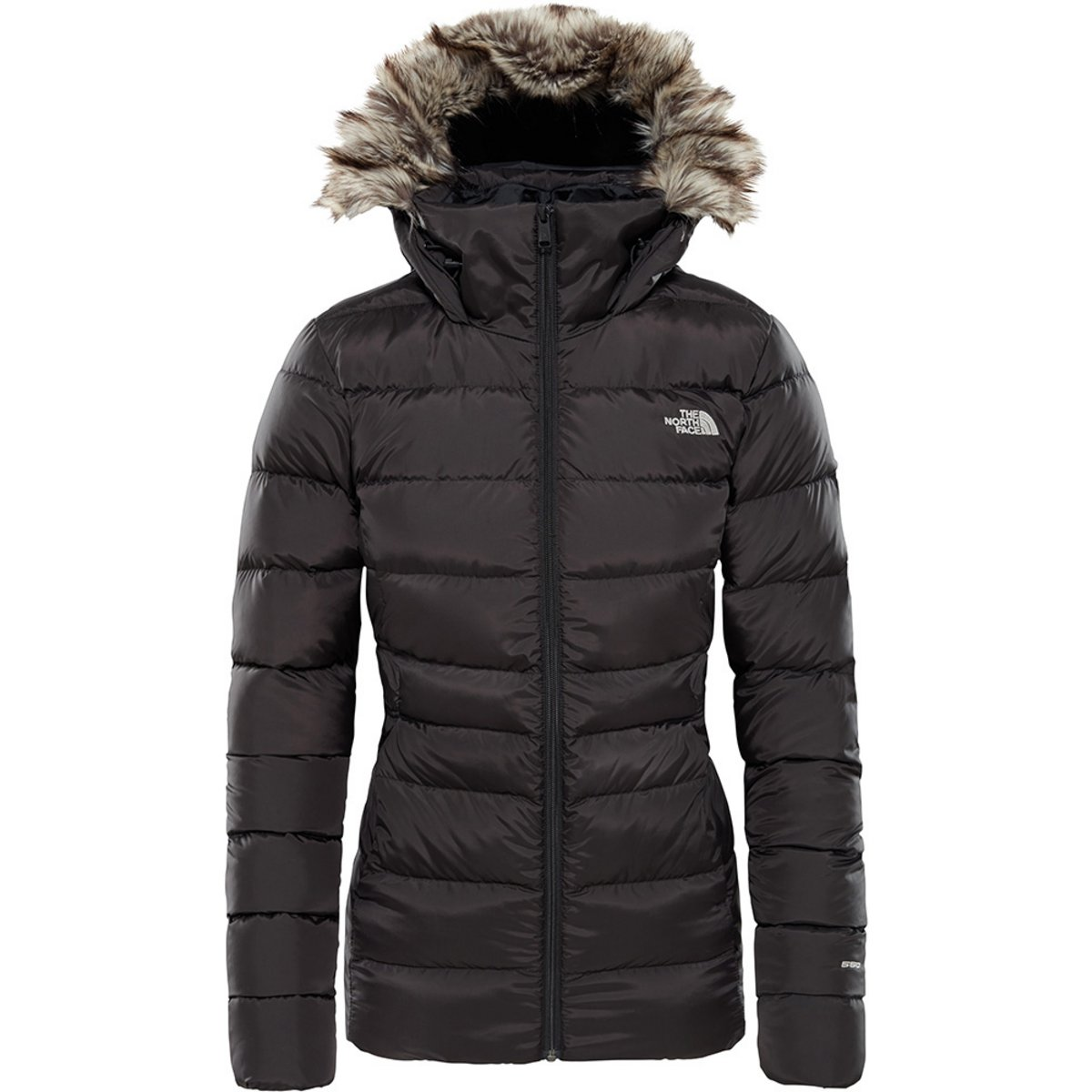 The North Face Women's Gotham 2 Jacket 0