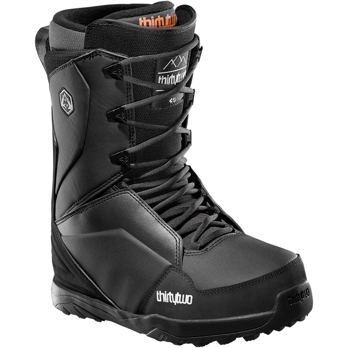 ThirtyTwo Men's Lashed Snowboard Boots 2019 / 2020 0