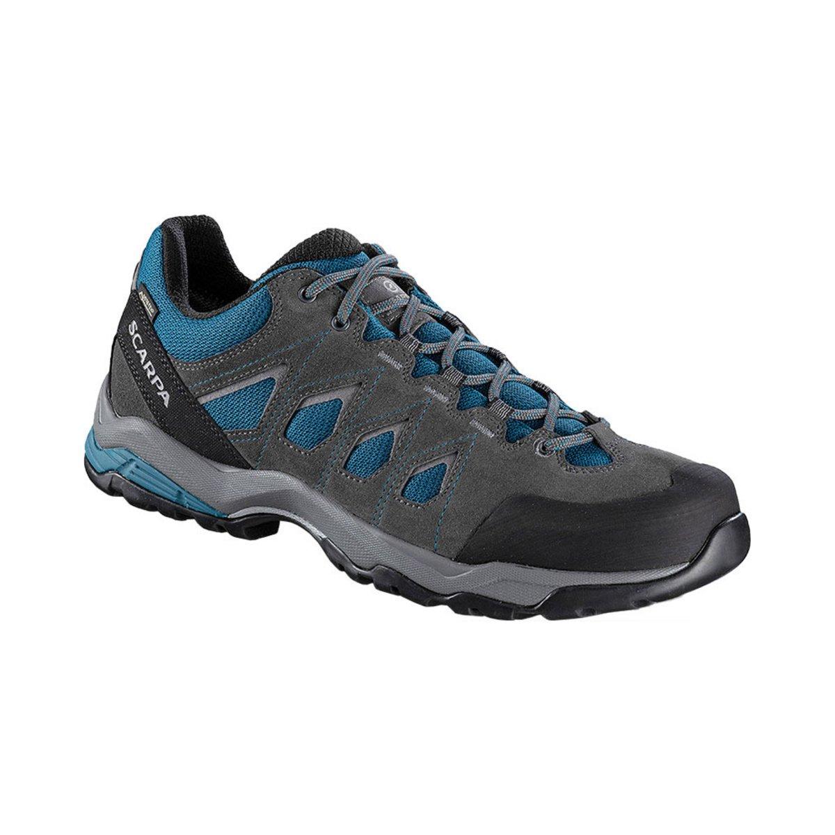 Scarpa Men's Moraine GORE-TEX Walking Shoes 0