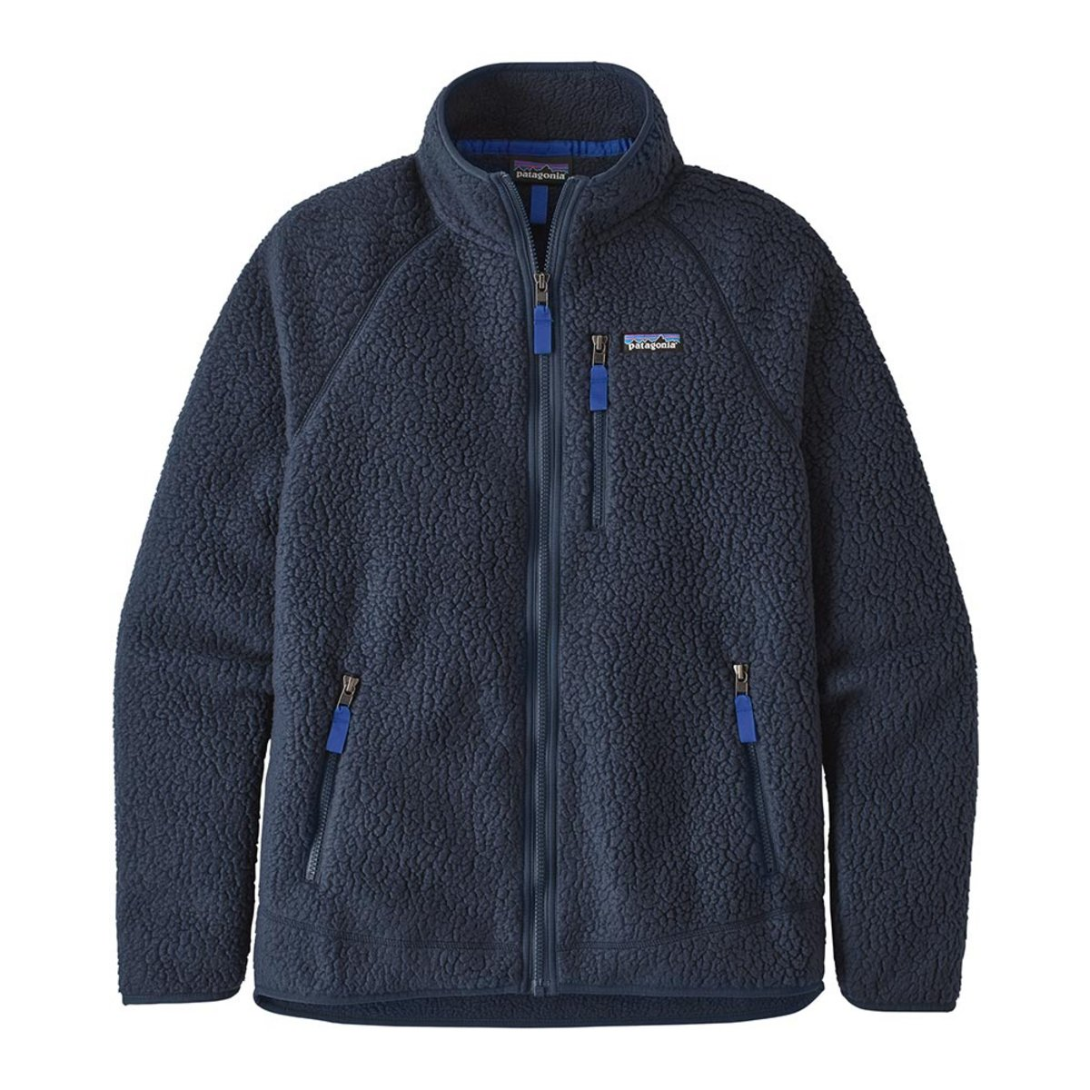 Patagonia Men's Retro Pile Jacket 0