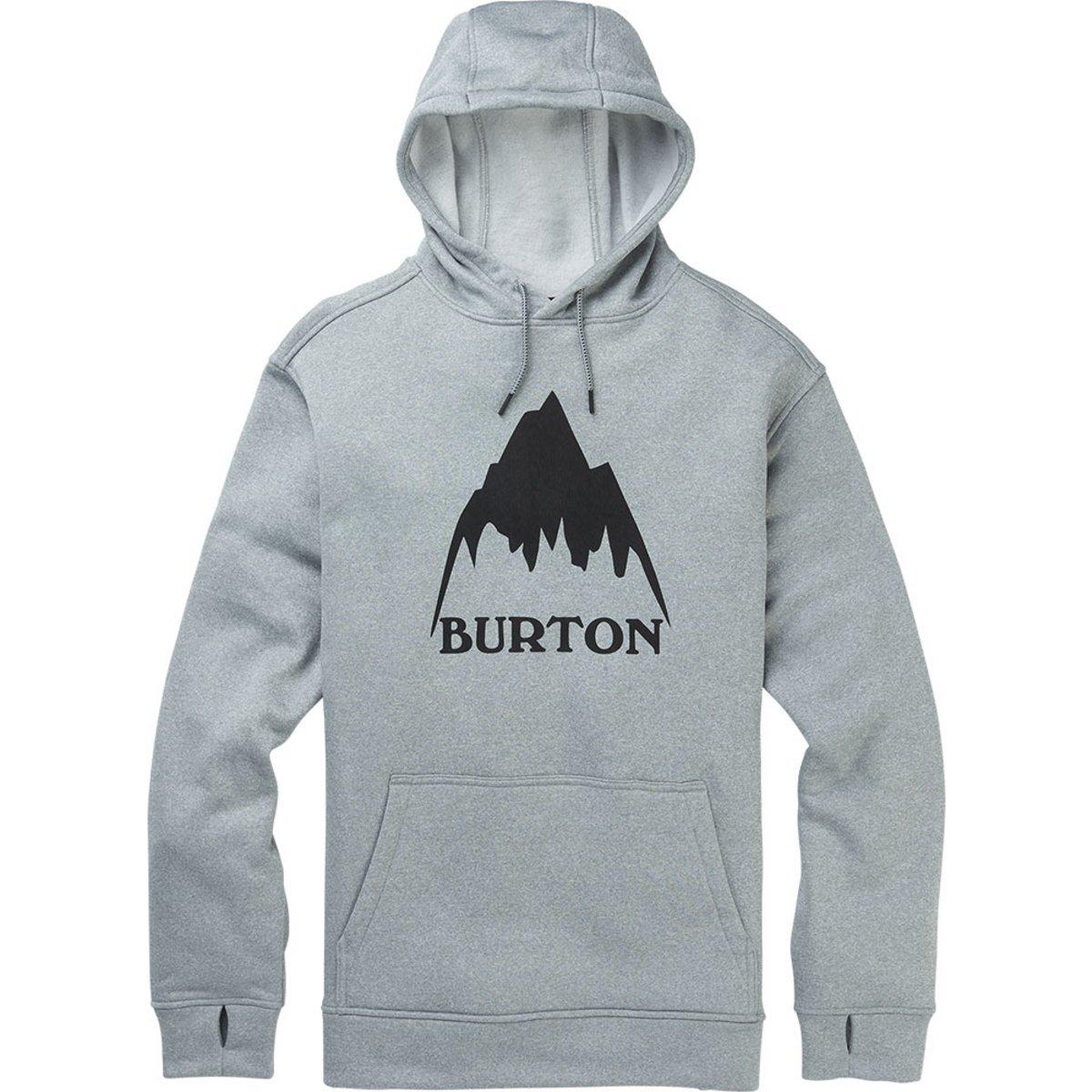 Burton Men's Oak Pullover 0