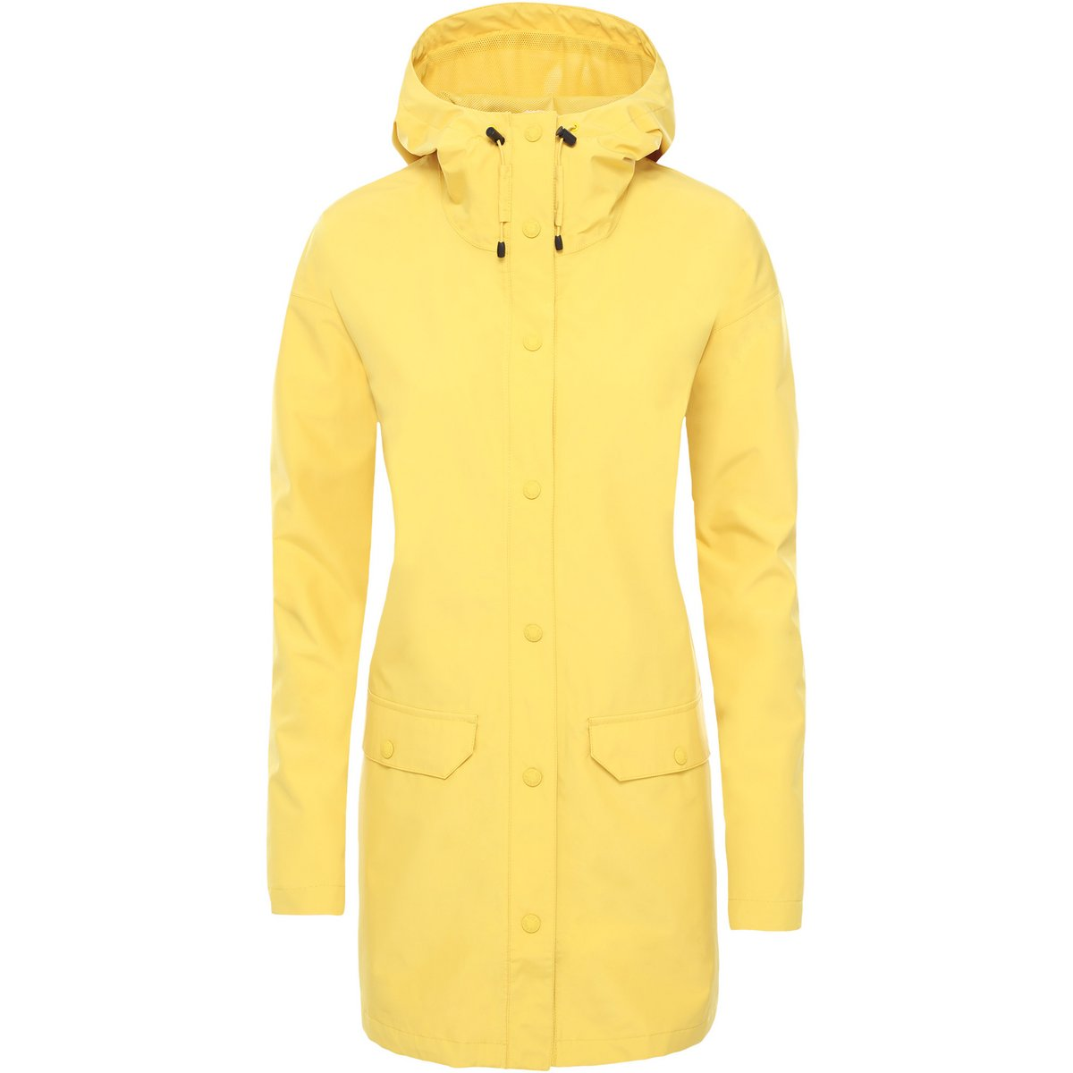 The North Face Women's Woodmont Rain Jacket 0