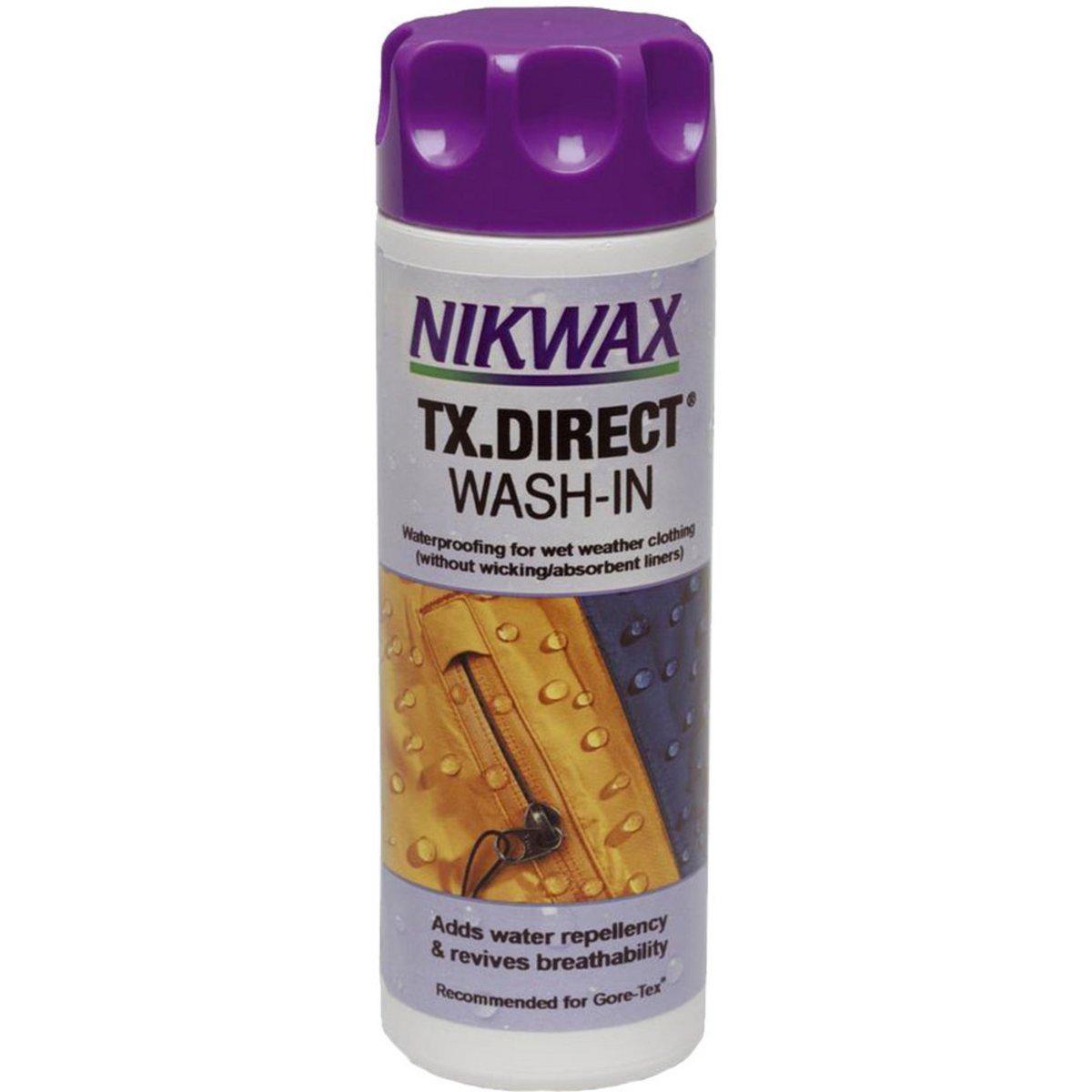 Nikwax TX Direct Wash-In 300ml 0