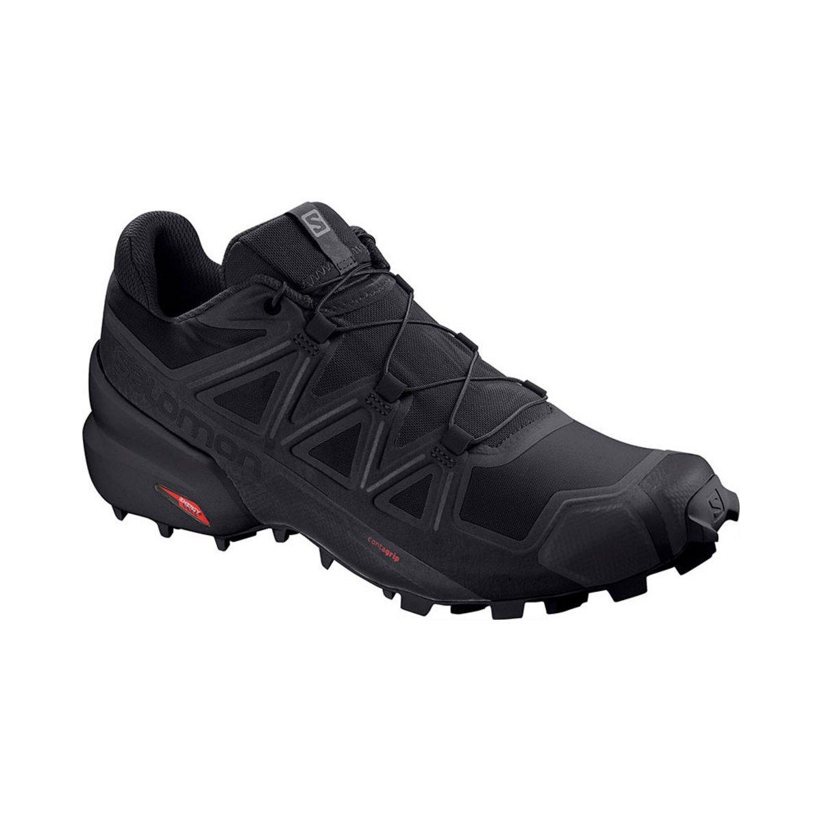 Salomon Women's Speedcross 5 Trail Running Shoes 0