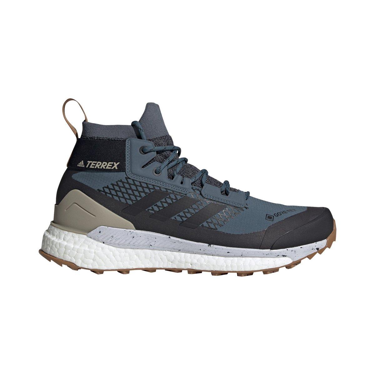 Adidas Terrex Men's Free Hiker GORE-TEX Shoes 0