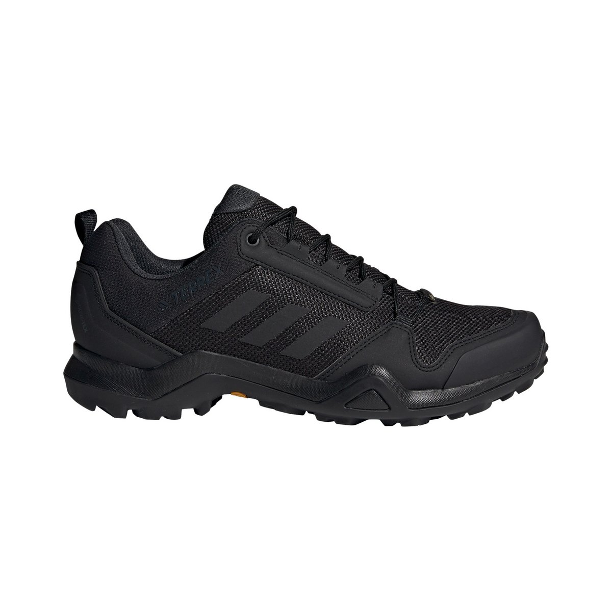 Adidas Terrex Men's Terrex AX3 GORE-TEX Walking Shoes 0