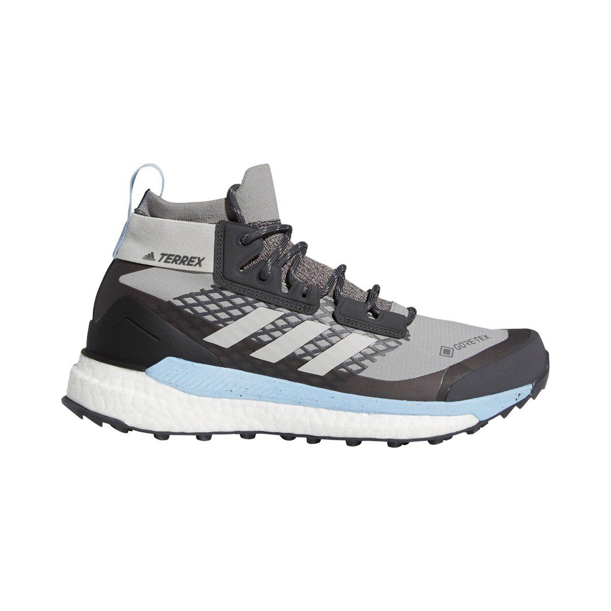 Adidas Terrex Women's Free Hiker GORE-TEX Shoes 0