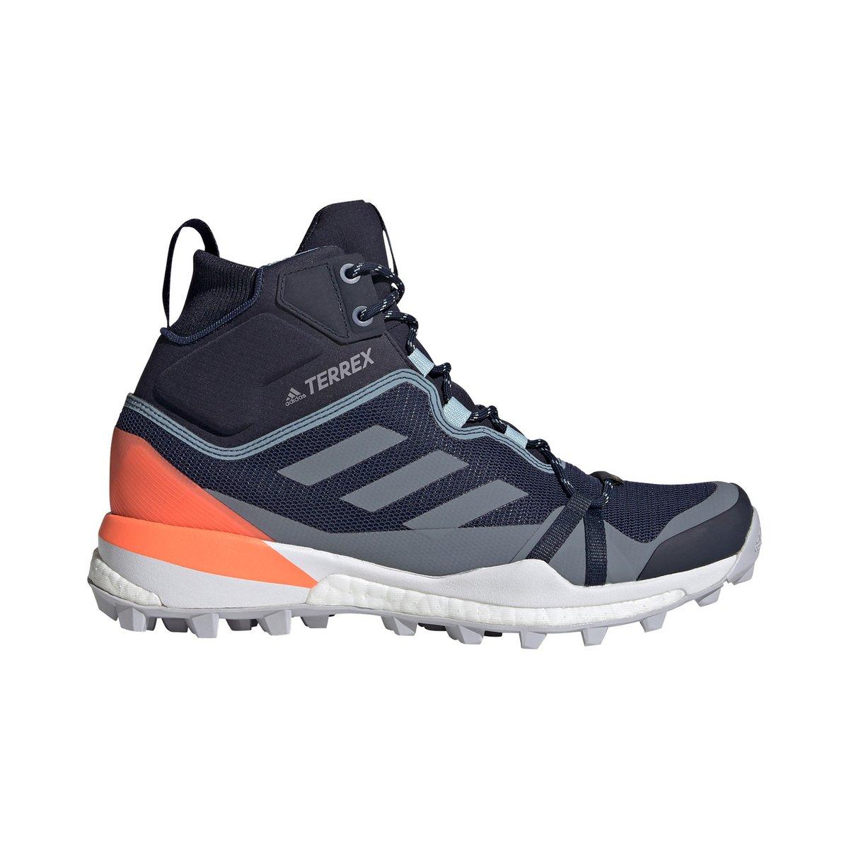 Adidas Terrex Women's Terrex Skychaser LT Mid GORE-TEX Walking Boots 0