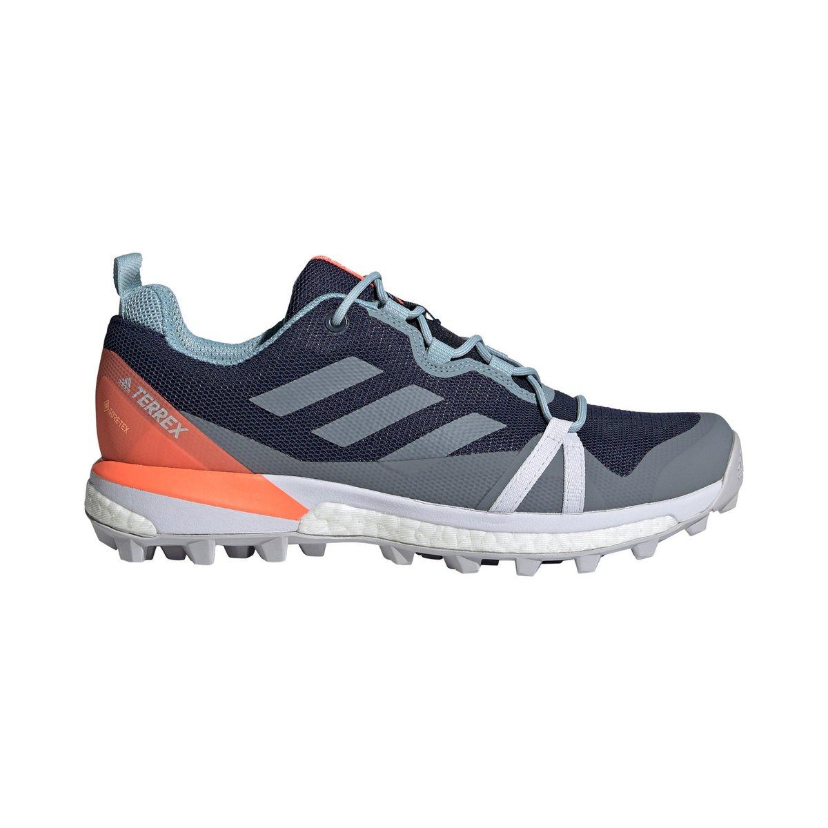 Adidas Terrex Women's Terrex Skychaser LT GORE-TEX Walking Shoes 0