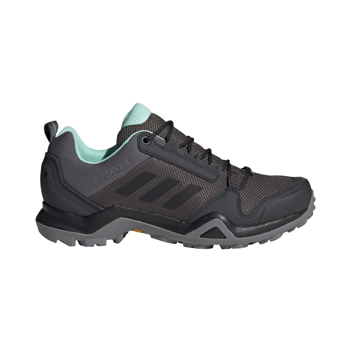 Adidas Terrex Women's Terrex AX3 GORE-TEX Walking Shoes 0