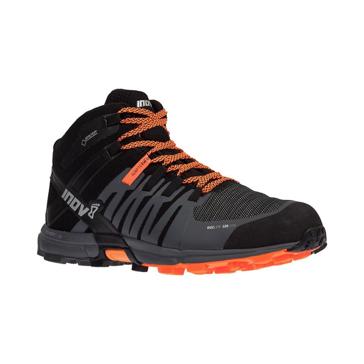 Inov-8 Men's Roclite 320 Mid GORE-TEX Walking Boots 0