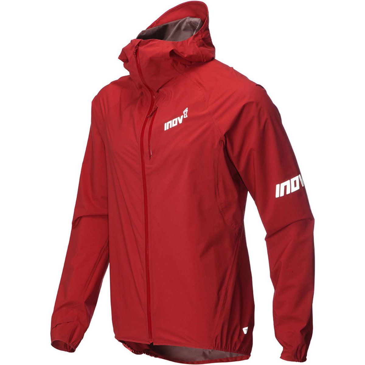 Inov-8 Men's Pertex Shield Full Zip Stormshell Jacket 0