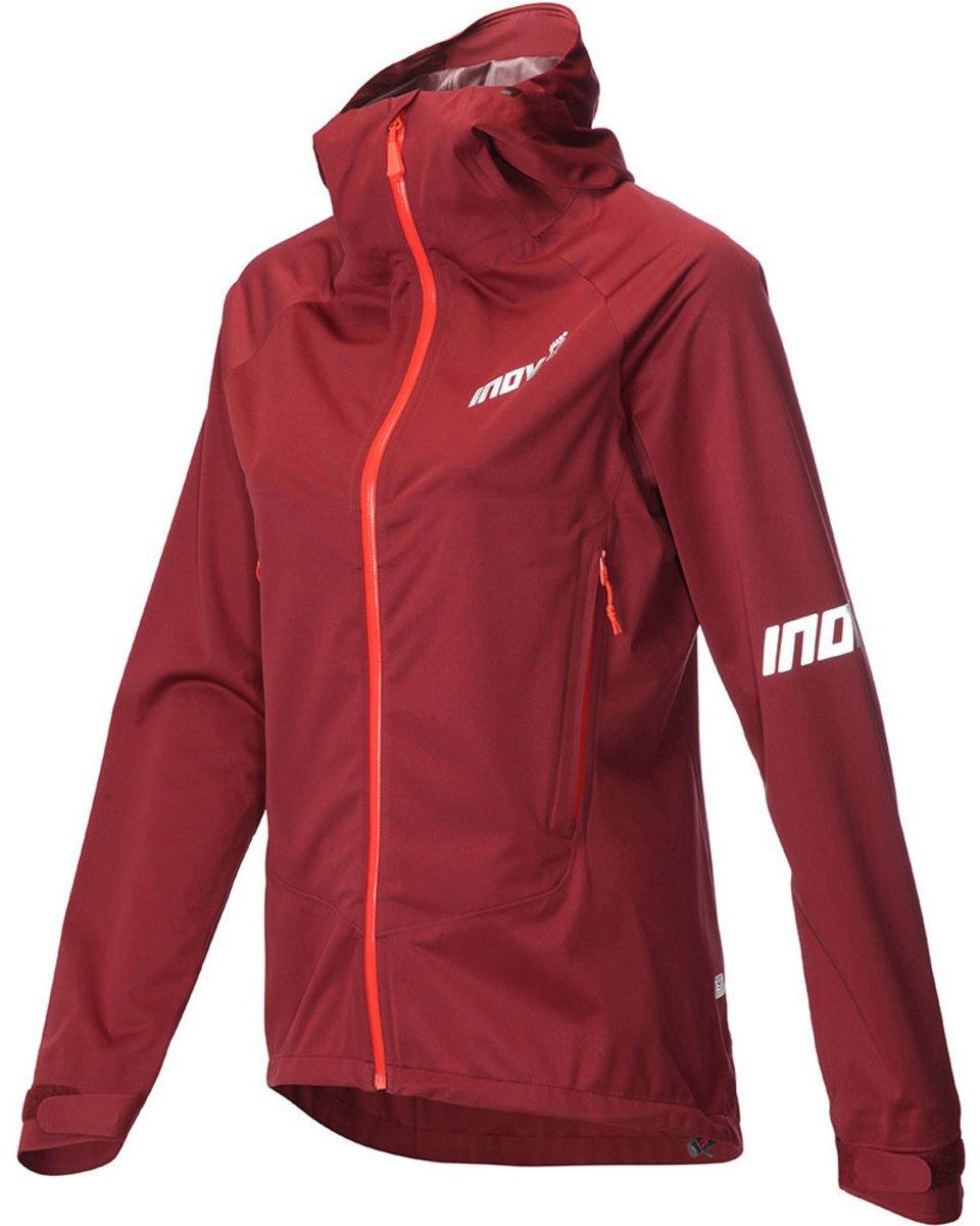Inov-8 Women's Full Zip Raceshell Jacket 0