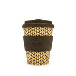 Domestic disposable cups or glasses or lids Ecoffee Eco 12oz Thread Needle Cup Ref 0303031