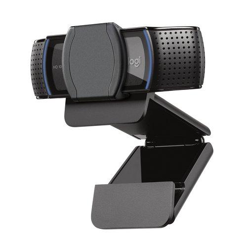 Digital cameras Logitech C920 Full High Definition 1080p Video Calling Pro Webcam Ref 960-001055