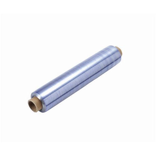 Cling Film Cling Film Catering Pack Antibacterial 8.5 Microns 300mm x 300 Metres Blue Tint