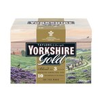 Yorkshire Gold Tea Bags Ref 0403384 Pack 160