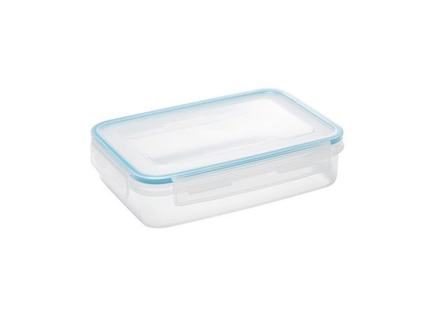 Food Storage & Wrapping Addis Clip & Close Rectangle 1.1 litre Container Ref 502263