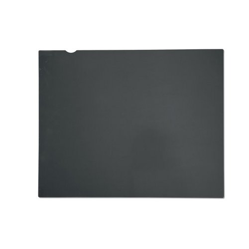 Laptop 5 Star Office 17inch Privacy Filter for TFT monitors and Laptops Transparent/Black 4:3