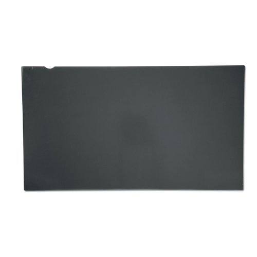 Laptop 5 Star Office 21.5inch Widescreen Privacy Filter for TFT monitors and Laptops Transparent/Black 16:9